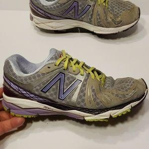 Balance 89 V2 Barringer Womens Shoes